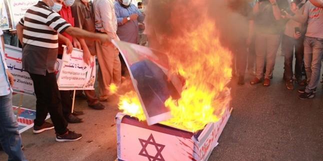 """Sudan'dan """"İsrail'le normalleşmek haramdır"""" fetvası"""