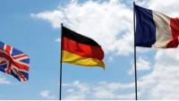 Avrupa'nın İran'a yönelik yaptırımları kaldıramaması