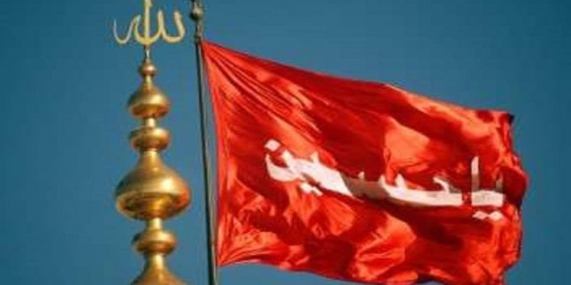 Hinduların manevi lideri: İmam Hüseyin -s- tüm dinlere aittir