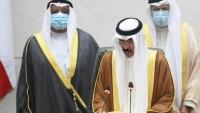 Kuveyt'in Yeni Kralı Şeyh Navaf Ahmet Cabir: Kuveyt merhum kralın Filistin'de destek ilkesine bağlı kalacaktır