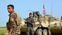 ABD Destekli YPG Teröristlerin Kontrol Noktasına Halk Direnişçilerince Roketli Saldırı Düzenlendi: 4 YPG Teröristi Öldü