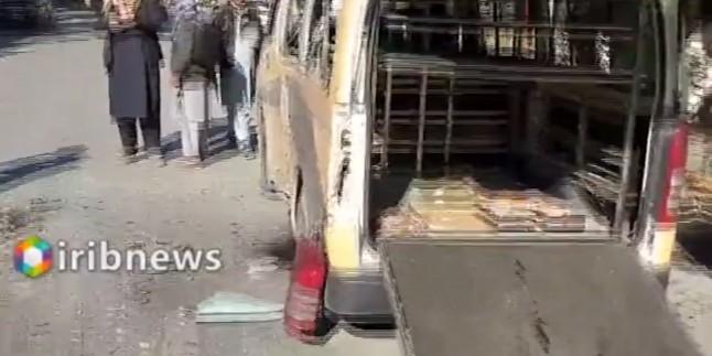 IŞİD, Kabil saldırısının sorumluluğunu üstlendi