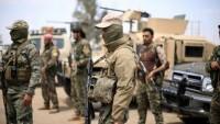 ABD Suriye'de IŞİD Güçlerini Eğitmeye Devam Ediyor
