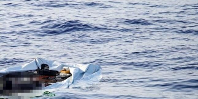 Mozambik'te Çatışmalardan Kaçan Sivilleri Taşıyan Tekne Battı