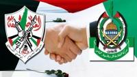 Fetih ile Hamas, uzlaşmayı tamamlamak için Kahire'de