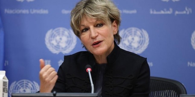 BM rapörtörü: Fahrizade suikasti BM bildirgesinin ihlalidir