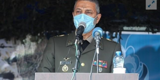 """Tümgeneral Musevi: """" Yabancı Güçlerin Müdahaleleri Krizlerin Ortaya Çıkmasının Nedenidir"""""""