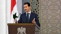 Beşar Esad: Batılı ülkeler, göçmenlerin Suriye'ye dönmesine engel oluyor