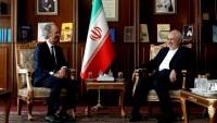 Zarif ile BM Temsilcisi, Suriye gelişmelerini ele aldı