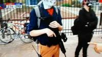 Trump'ın silahlı yandaşları sokaklarda
