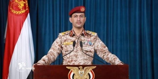 Yemen'li güçlerin Suudi ittifak mevzilerine füze saldırısı