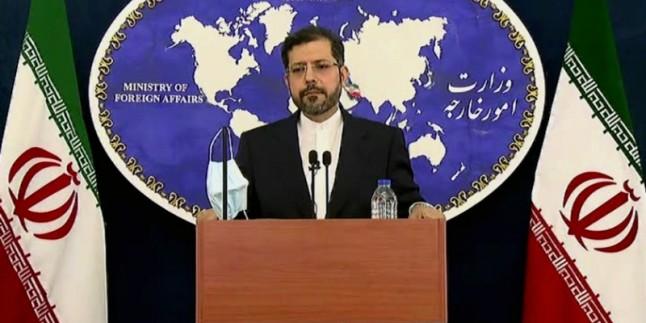 İran'dan Kabil Büyükelçiliği'ne yönelik roketli saldırıya kınama