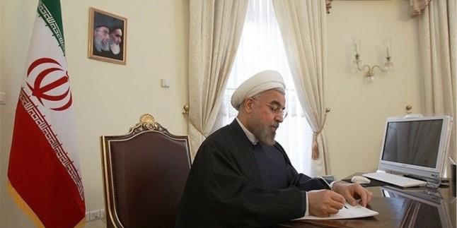 Ruhani: Fahrizade suikasti, düşmanların hezimetlerinin işaretidir