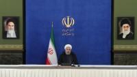 Ruhani: 30 milyon vatandaşa karşılıksız mali yardım yapılacak