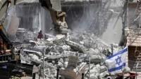 Katil İsrail Rejimi, Kudüs'te Evleri Yıkmada Rekor Kırdı