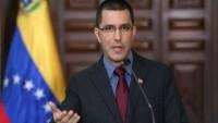 Venezuela'dan İran İslam Cumhuriyeti'ne Teşekkür
