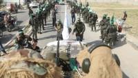 Hamas: İsrail, işgal ettiği Filistin topraklardan defolup gidecek!
