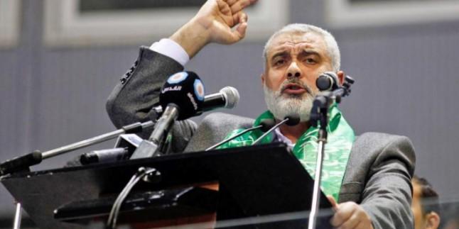 Hamas Liderinden Biden'a Çağrı