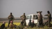 ABD'ye Bağlı Güçler, Suriye'de IŞİD Liderini Serbest Bıraktı