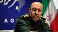 General Dehgan: Siyonistler İran'ı kapsamlı bir savaşa sürüklemek istiyor