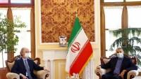 Abdullahiyan: Suriye'yi güçlü biçimde savunacağız