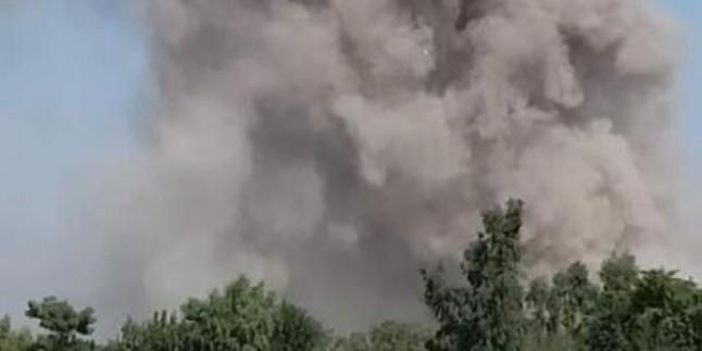 Nijerya'da bir camiye giren silahlı gruplar 5 kişiyi öldürdü
