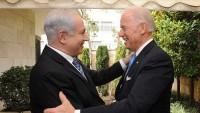 İşgalci Netanyahu'dan Biden'a Nükleer Anlaşma'ya dönmemesi için gönderme