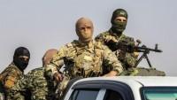 Suriye Halk Direnişçileri ABD Destekli YPG Teröristlerine Karşı Bombalı Saldırı Düzenledi: 3 Ölü