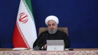 Yeni ABD hükümeti, İran milletinin direnişine boyun eğecek