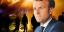 Paris'te Tansiyon Yüksek! Sokaklar Savaş Alanına Döndü