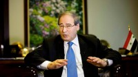 Mikdad: İran ve Suriye ilişkileri stratejiktir