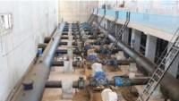 Türkiye Suriye'nin Haseke kentinin suyunu yine kesti