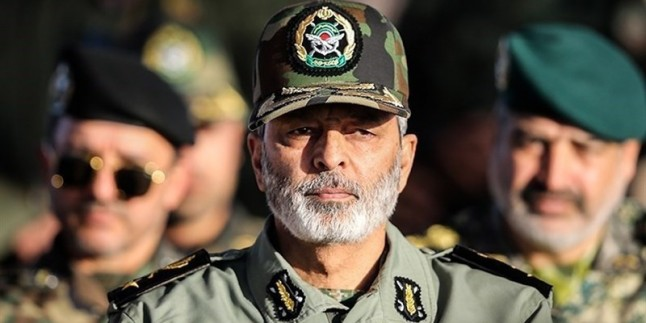 Tümgeneral Musevi: Düşman yanlış hesaplamalar yaparsa pişman olur
