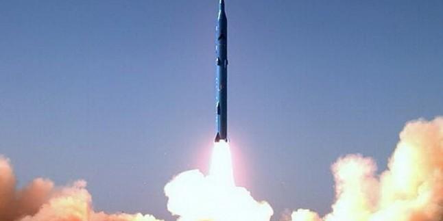 Siccil balistik füzesi; İran'ın füze iktidarının simgesi