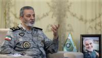 Tümgeneral Musevi: İran'ın intikam korkusu Amerikalıları rahat bırakmıyor