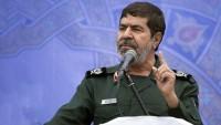 Ramazan Şerif: Komutan Süleymani'nin intikam zamanı ve mekanını İran belirleyecek