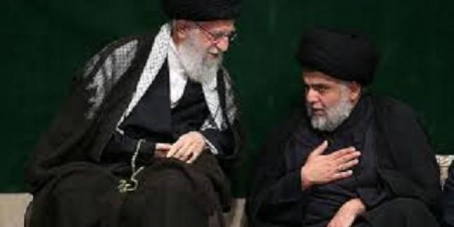 Seyyid Mukteda Sadr: Irak'taki Tüm Direniş Grupları Büyük Şeytan ABD İşgalcilerini Ülkeden Kovmak İçin Hazır Olsunlar