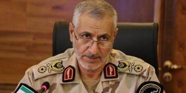 Komutan Guderzi: Fars Körfezi güvenliği için yabancılara ihtiyaç yok