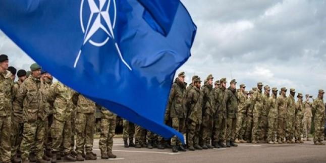 Iraklı ulema uyardı: NATO Irak'ı işgal etme peşinde