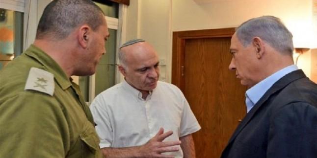 Şabak eski Başkanı: Gelecek nesil için İsrail diye bir şey kalmayacak