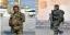Tekfirci Teröristlerle Çatışmaya Giren 2 Haşdi Şabi Mücahidi Şehid Düştü