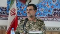 Yaptırımlara rağmen İran'da savunma teçhizatı üretiminde kendine yeterli hale geldi