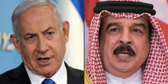 Hamas'tan Bahreyn'in Tel Aviv'de diplomatik temsilcilik açma kararına kınama