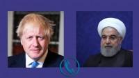 Ruhani: Diplomasi yolu açıktır; ambargolar giderilmeli ve ABD taahhütlerini yerine getirmeli