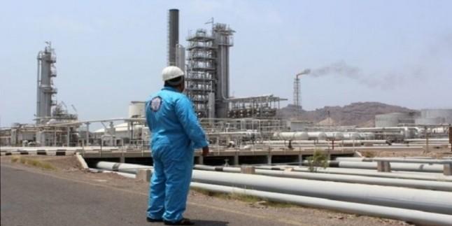 Sana: Petrol sahaları Suudi koalisyon üslerine dönüşmüş