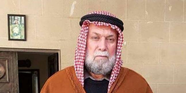 Hamas liderlerinden Şeyh Ömer el-Bergusi vefat etti