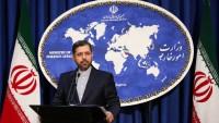İranlı Sözcü Avrupalılardan cesur olmalarını istedi