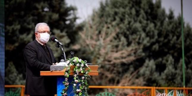 İran Sağlık Bakanı Nemeki: İran dünyanın en önemli korona aşısı üreticisi oluyor