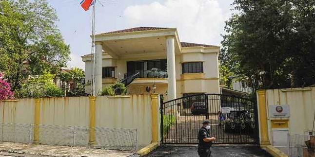 Kuzey Kore hükümeti, Malezya ile diplomatik ilişkilerini sonlandırdığını açıkladı