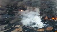 Suriye Petrol Bakanı Besam Tame, Petrol Kaynaklarının ABD Terörist Güçleri Tarafından Yağmalandığını Açıkladı